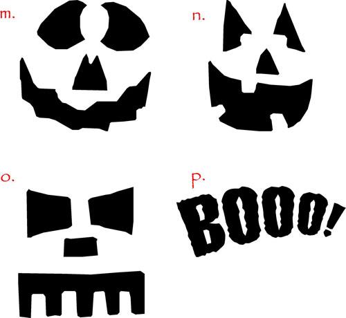 Halloween Decals - Trading Phrases