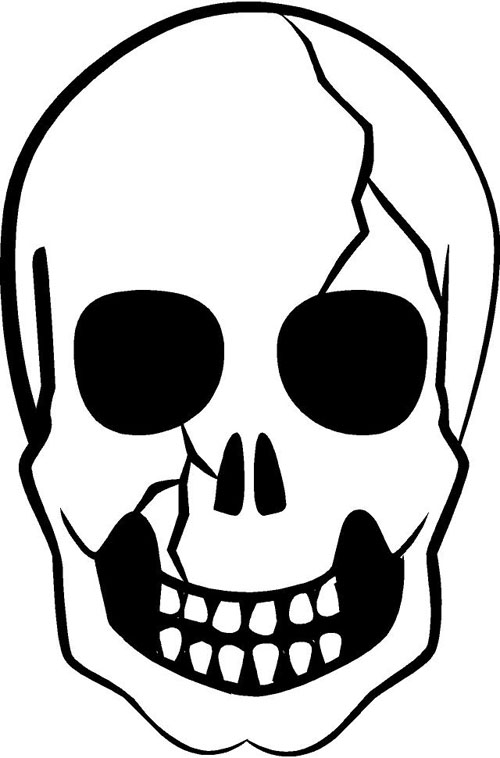 hgtv home design tutorial with Scary Skull Halloween Decals on Diy Reuse Repurpose Picture Frame additionally Modern Kitchen Cabi  Designs For Small Spaces also 24 Low Cost Diy Kitchen Backsplash Ideas And Tutorials as well Georgian Front Garden Designs moreover 25 Diy Water Features Will Bring Tranquility Relaxation To Any Home.
