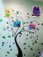 Classroom Art Tree