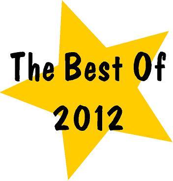 2012 Top Sellers