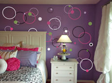 Top 10 Ways to Decorate Dorms with Decals