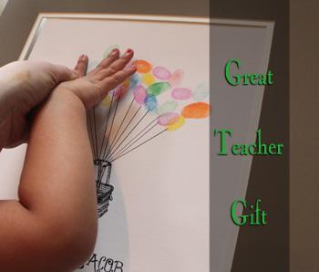 THUMBS UP To Teachers!