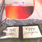 Camping Gear Sources