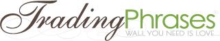 Trading Phrases - Logo