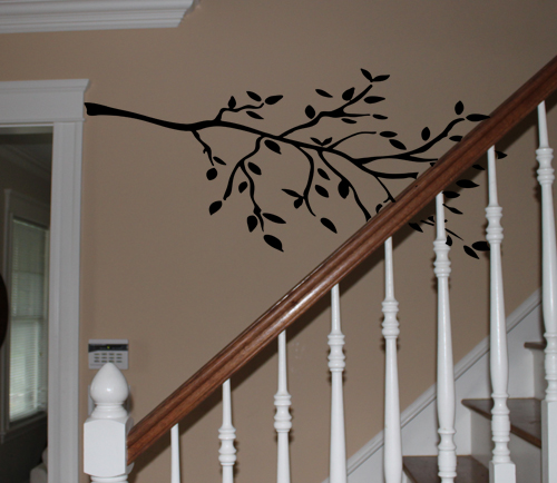 Branch Wall Decal