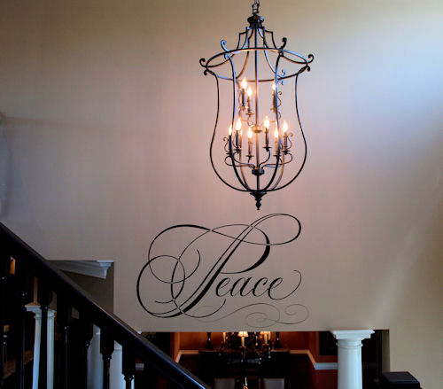 Peace | Wall Decals