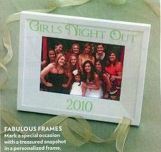 Girls Night Out Wall Decals
