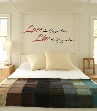 Love Live | Wall Decal