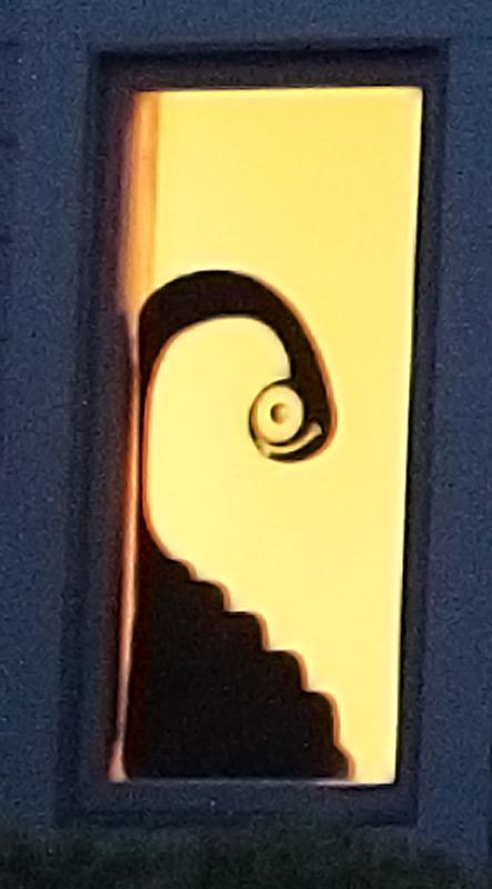 One Eye Window Monster Wall Or Window Decal Trading