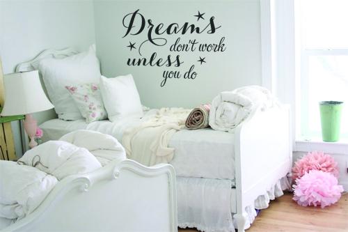Dreams Work