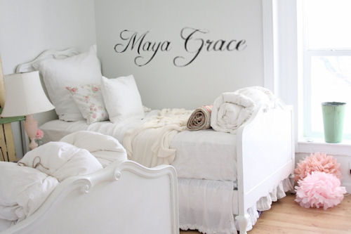 Freebooter Personalized Name Wall Decal