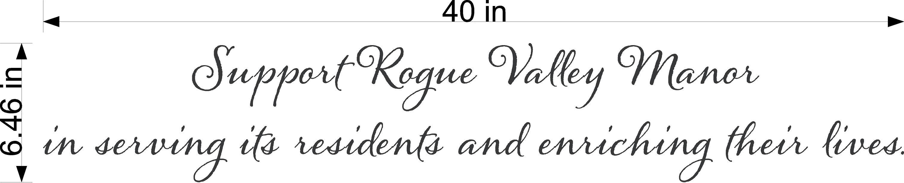 Rogue Valley Manor