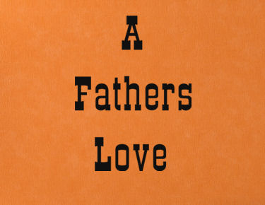 A Fathers Love Wall Decal