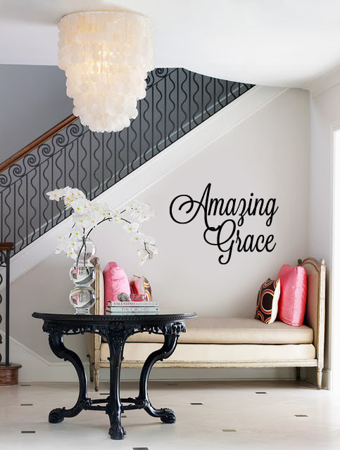Amazing Wall Decal