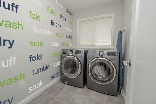 Laundry Word Wall