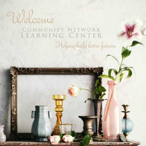 Custom Business Welcome Wall Decal