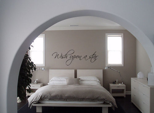 Wish Upon A Star Wall Decal