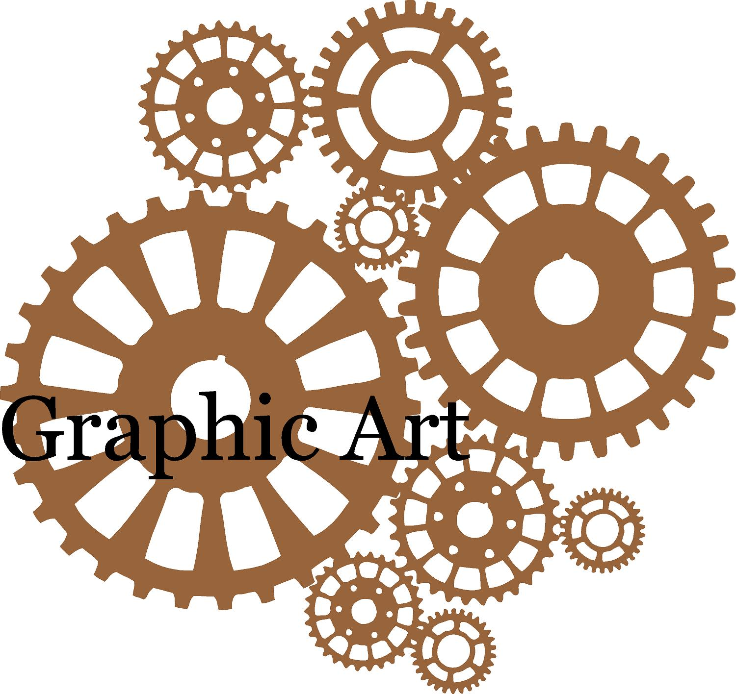 Graphic Design Clearance