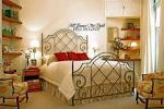 All Because Two People Romantic Wall Decal