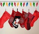Christmas Light Pack Wall Decal