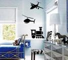 Transportation Pack Wall Decal