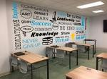 Education Word Wall PALCS