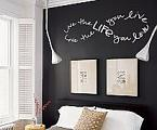 Infinity Love Life Live Wall Decal