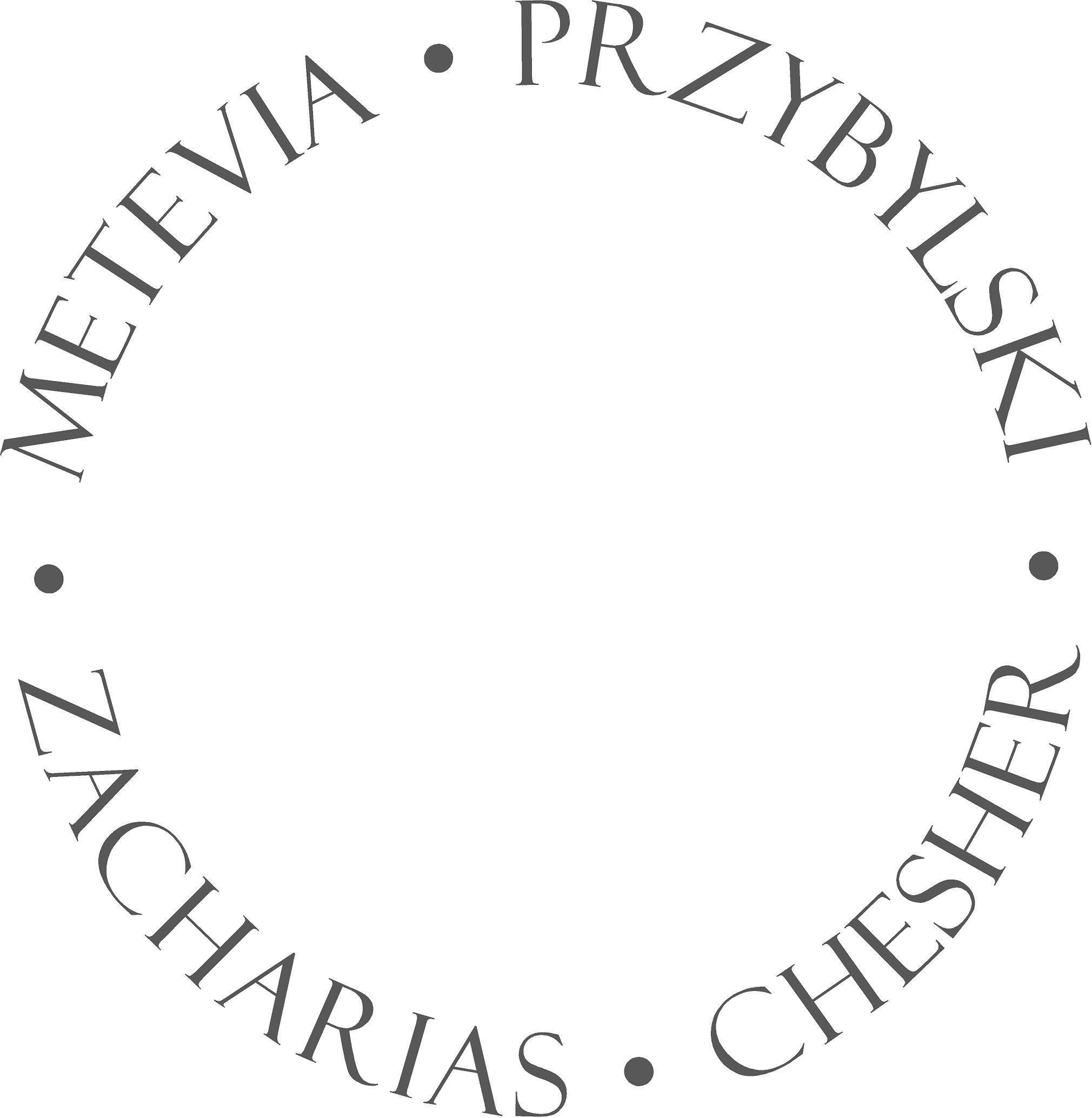 Paul Metevia - Family circle reprint