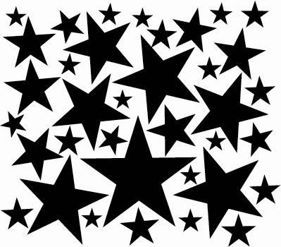 Stars | Wall Decal