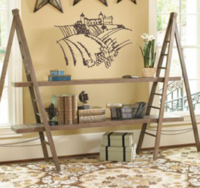 Chateau | Wall Decals