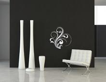 Fancy Embellishment I Wall Decal