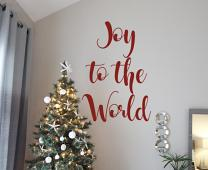 Joy to the World Christmas