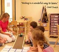 Wonderful Way to Learn