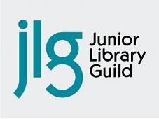 Junior Library Guild Decals Small