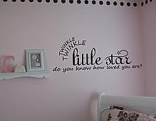 Little Star Wall Decal