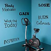 Inspiration & Motivation Word Pack