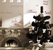 Christmas Collection 2 Christmas Decal