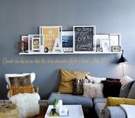 Lay Down One's Life Scripture Wall Decal