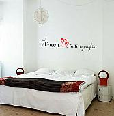 Love Makes All Equal Wall Decal