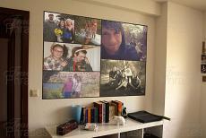 4 x 3 Photo Collage Print