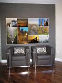 4 x 2 Photo Collage Print 2