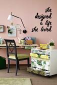 Designed Wall Decal