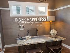 Inner Happiness | Wall Decal