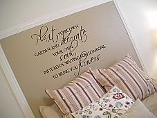 Plant Your Own Garden Wall Decal