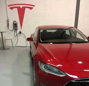 Tesla Icon Small