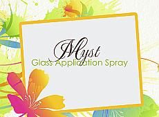 Myst Glass Spray