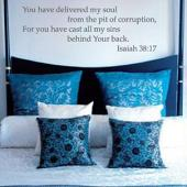 Isaiah Wall Decal