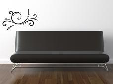 Fancy Embellishment VI Wall Decal