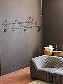 May Your Days| Wall Decals