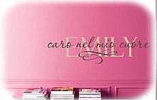 Dear In My Heart Wall Decal